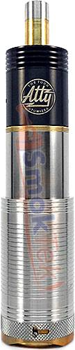 26650 Tobh Clone Rebuildable Dripping Atomizer (RDA)