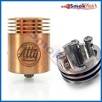26650 Tobh Rebuildable Dripping Atomizer - Copper