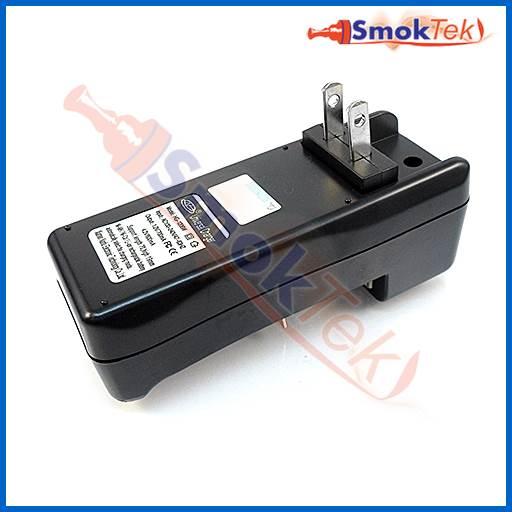 Adjustable Battery Charger For 14500 18650 3 7v Battery