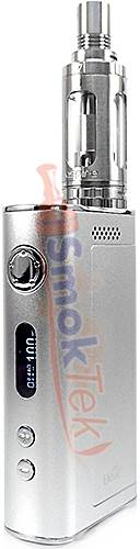 Eleaf iStick 100W and Aspire Triton clearomizer