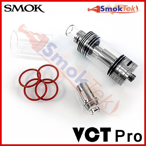how to change coil smok tank