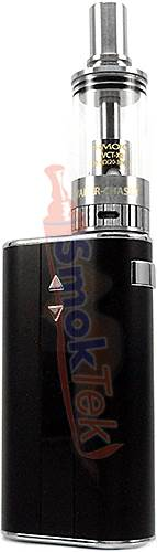 SmokTech VCT X2 Dual Coil Sub Ohm Clearomizer