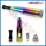 Aspire CE5-S BVC Clearomizer, 1.8ml - Rainbow