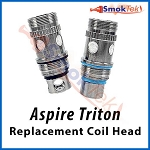 Aspire Triton Replacement Coil Head