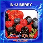 B12 Berry SmokEjuice, Premium Natural E-Liquid