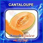 Cantaloupe SmokEjuice, Premium Natural E-Liquid