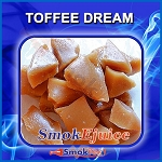 Toffee Dream SmokEjuice, Premium Natural E-Liquid