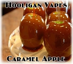 Caramel Apple Juice - by Hooligan Vapes