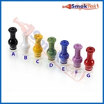 Ceramic Ming Vase Drip Tip for 510/901/KR808