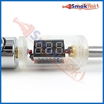 LED Digital Voltage Tester - Rev. 2