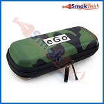 eGo Carry Case - Green Camouflage