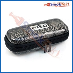 eGo Carry Case - Snakeskin