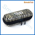 eGo Carry Case - Zebra Stripe