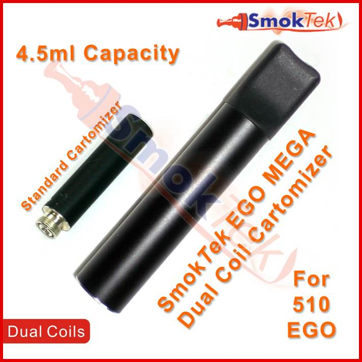 1.5 ohm single coil cartomizer