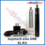 Joyetech eGo ONE XL 2200mAh Kit in Black
