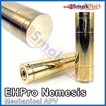EHPro Nemesis Mechanical Mod - Brass