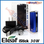 Eleaf iStick 30W, 2200mAh VV/VW APV Kit