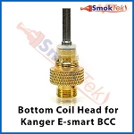 Kanger E-smart BCC coil heads