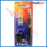 Express eGo CE4 1100 E-Cigarette Kit with 10ml Menthol E-Liquid
