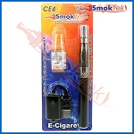 Express eGo CE4 1100 E-Cigarette Kit with 10ml USA Mix E-Liquid