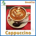 Cappuccino E-Liquid by Hangsen