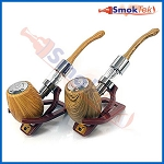 Kamry K1000 E-Pipe Kit - Wood Finish