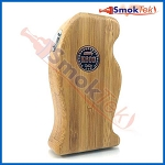 Kamry K600 Mechanical Mod - Bamboo
