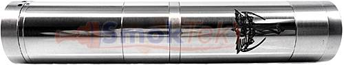 The Natural side button mechanical telescoping APV by SmokTech