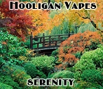 Serenity Juice - by Hooligan Vapes