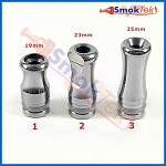 Stainless Steel Drip Tip for 510/901/KR808
