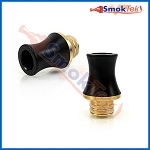 Stingray Wide Bore Hybrid 510 Drip Tip