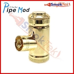 SMOK E-Pipe, Gold