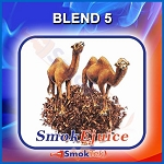 Blend 5 SmokEjuice, Premium Natural E-Liquid