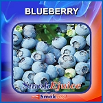 Blueberry SmokEjuice, Premium Natural E-Liquid