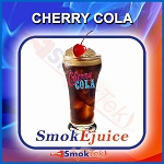 Cherry Cola SmokEjuice, Premium Natural E-Liquid