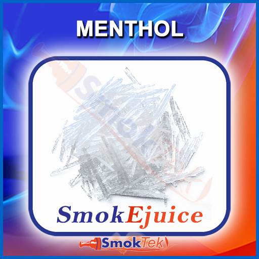how to make menthol e juice