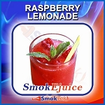 Raspberry Lemonade SmokEjuice, Premium Natural E-Liquid