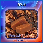 RY4 SmokEjuice, Premium Natural E-Liquid