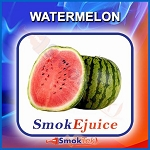 Watermelon SmokEjuice, Premium Natural E-Liquid