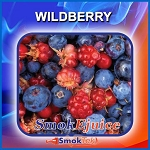 Wildberry SmokEjuice, Premium Natural E-Liquid