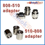 Adapters-Connectors