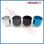 eGo DCT Cone for 3.5ml SmokTank - Type D, Anodized