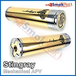 Stingray Mechanical Mod - Brass