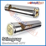 Stingray Mechanical Mod - Chrome