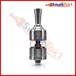 Smok T-Dux 4.0 Pyrex Bottom Dual Coil Tank Clearomizer, 1.5 ohm
