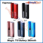 VAPMOD Magic 710 CBD Battery 380mAh