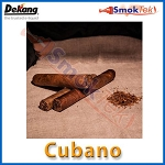 Cubano / Cigar E-Liquid by DeKang