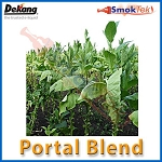 Portal Blend E-Liquid by DeKang