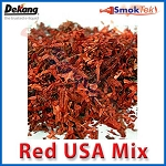 Red USA Mix E-Liquid by DeKang