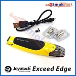 Joyetech Exceed Edge Kit - 650 mAh - Yellow